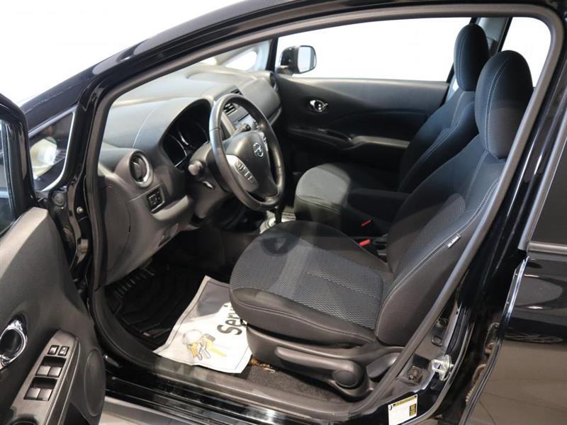 Nissan Versa Note 7