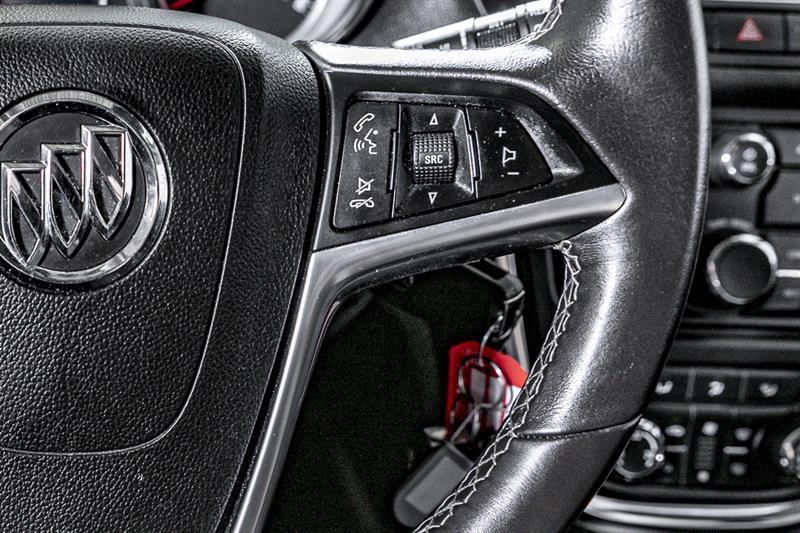 Buick Encore 17