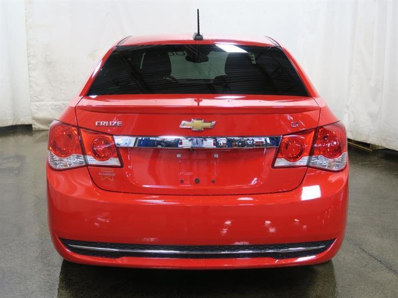 Chevrolet Cruze 21