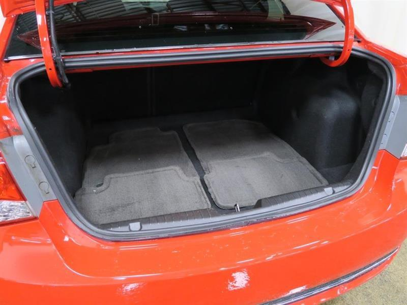 Chevrolet Cruze 44