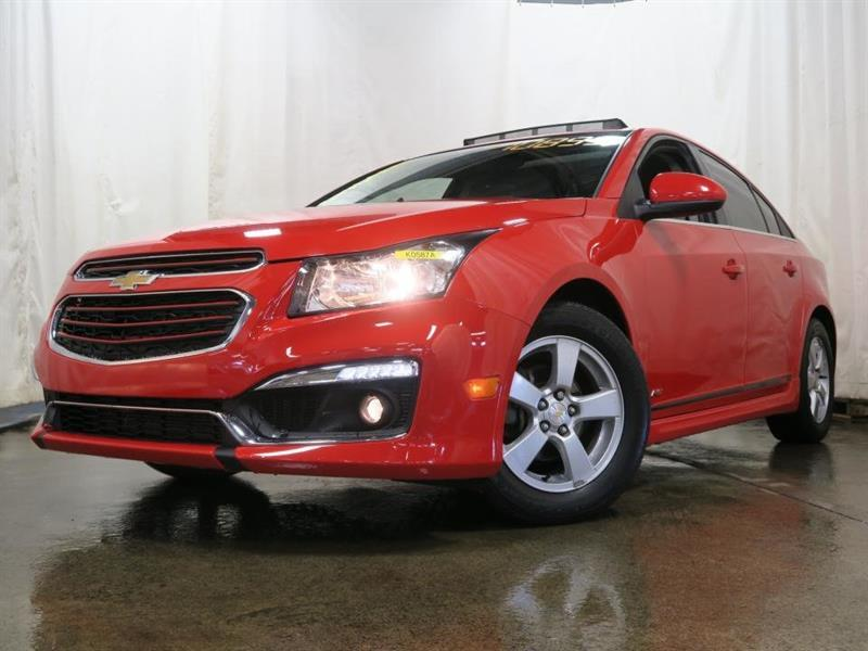 Chevrolet Cruze 47