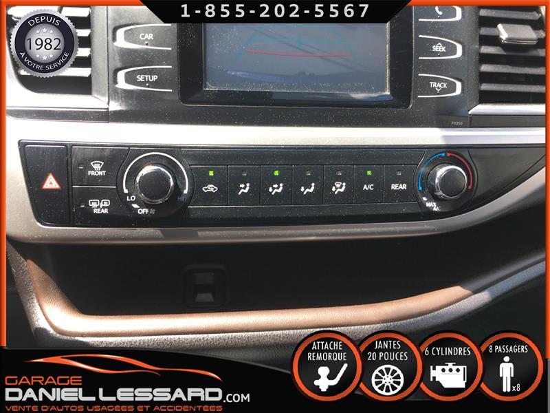 Toyota Highlander 33