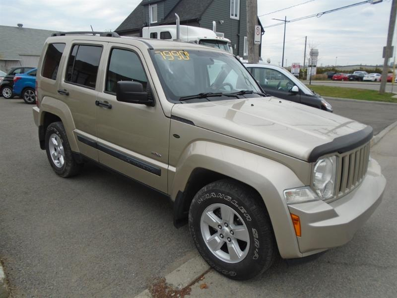 Jeep Liberty 3