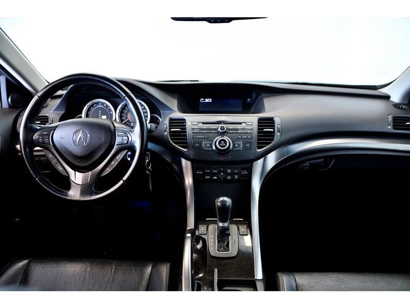 Acura TSX 3