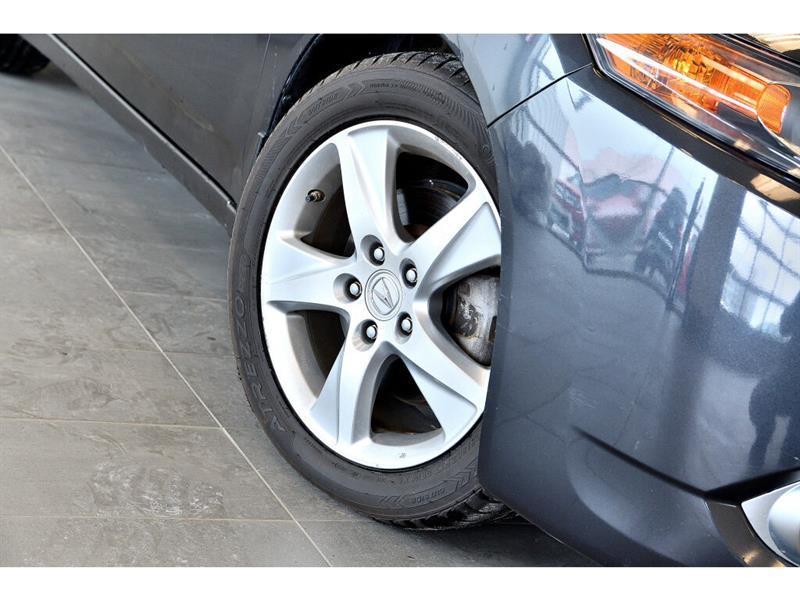 Acura TSX 5
