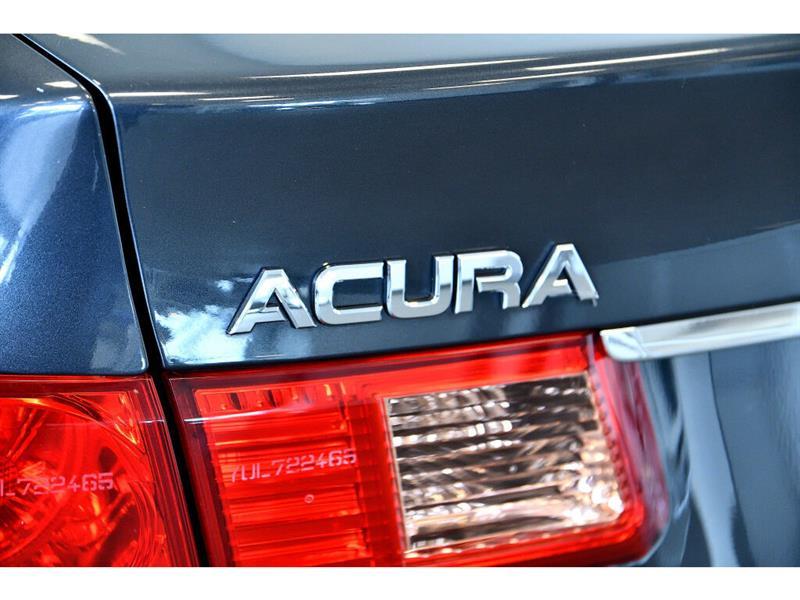 Acura TSX 13