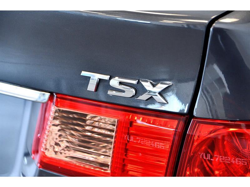 Acura TSX 14