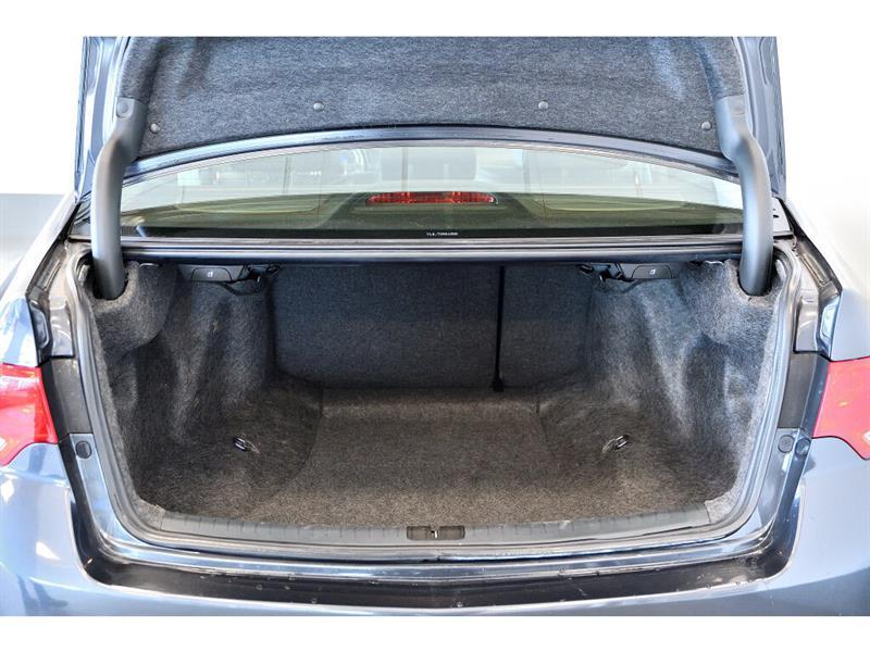 Acura TSX 15