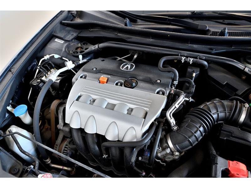 Acura TSX 16