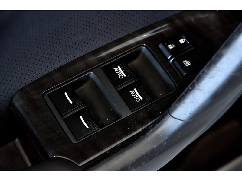Acura TSX 20
