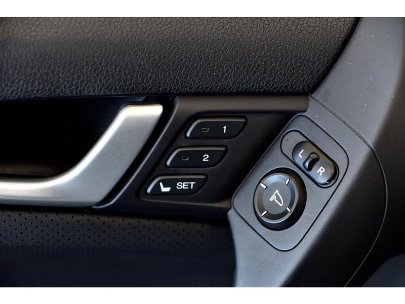 Acura TSX 21