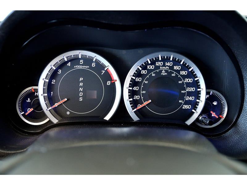 Acura TSX 24