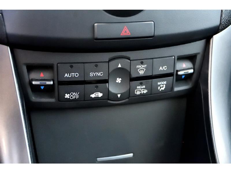 Acura TSX 28