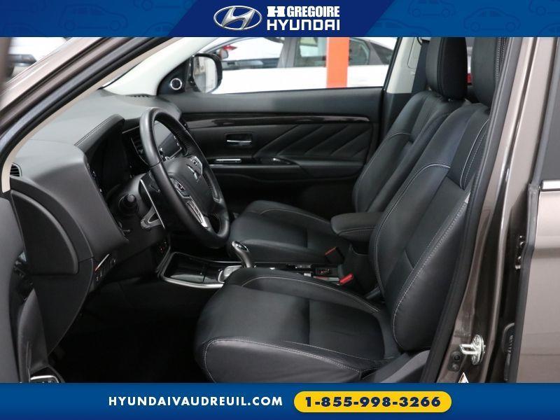 Mitsubishi Outlander 26