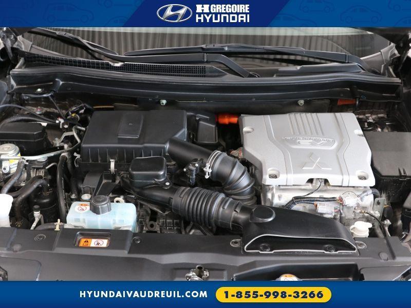 Mitsubishi Outlander 39