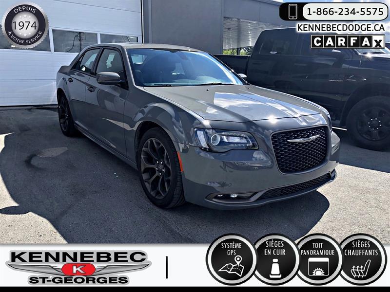 Chrysler 300 2019 300S RWD #05257