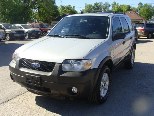 2007 Ford Escape X L T  #1875