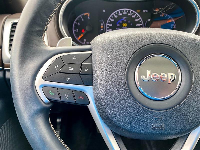 Jeep Grand Cherokee 21