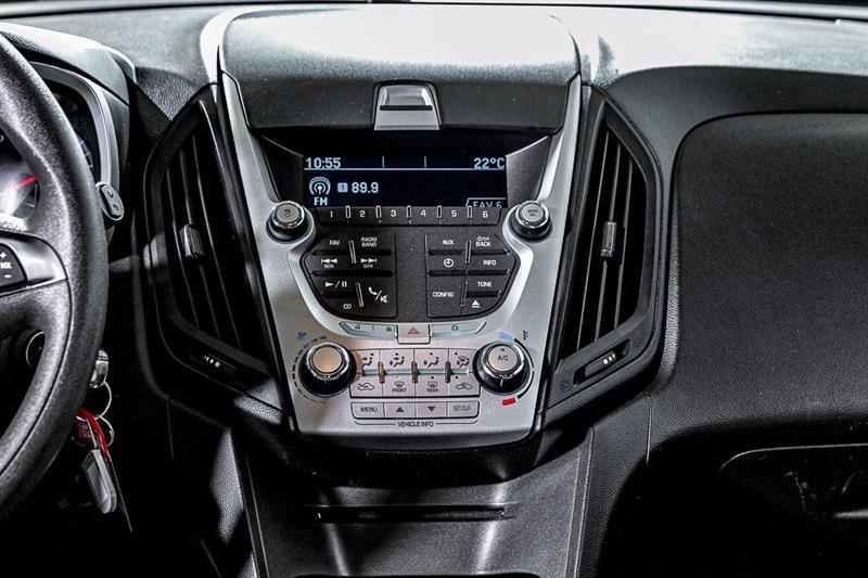 Chevrolet Equinox 22