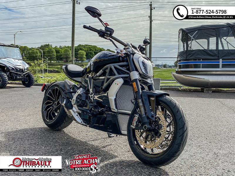 Ducati X Diavel S 2020