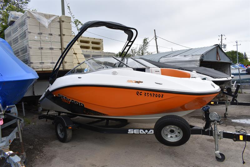 BOMBARIDIER CHALLENGER 180 SP 2012