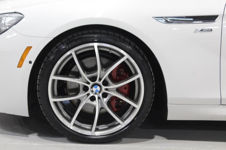 BMW 6 Series 4