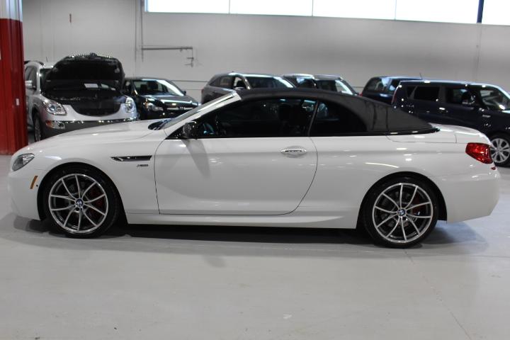 BMW 6 Series 5