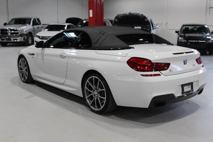 BMW 6 Series 6