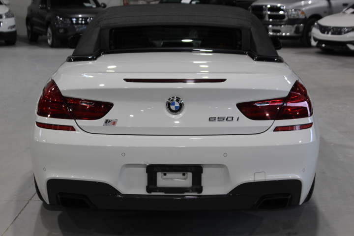 BMW 6 Series 7