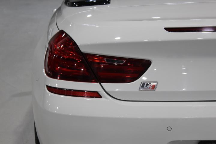 BMW 6 Series 8