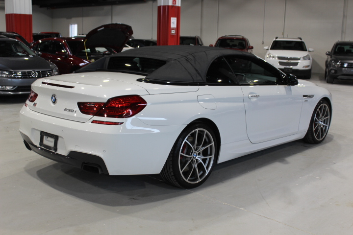 BMW 6 Series 9