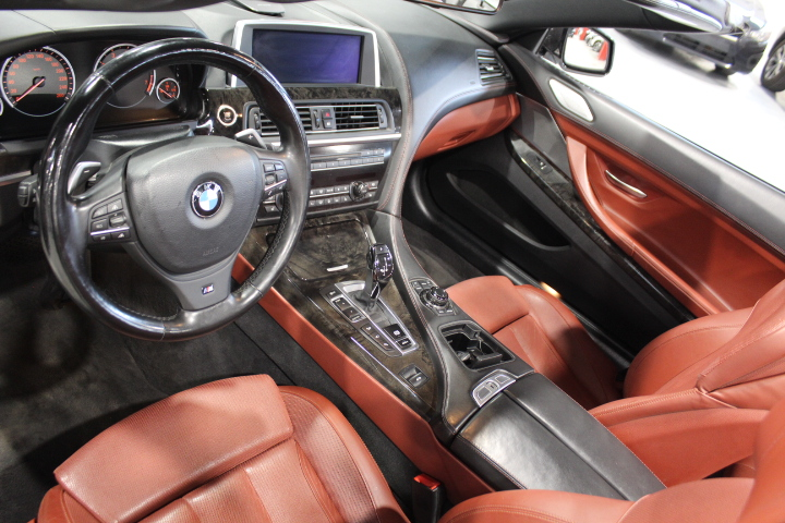 BMW 6 Series 11