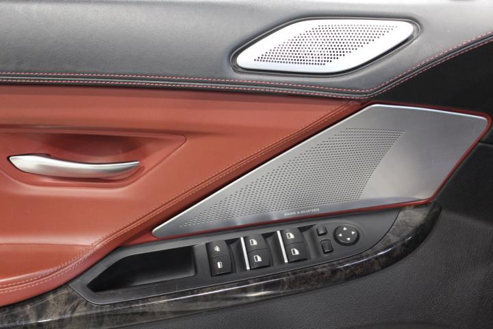 BMW 6 Series 12