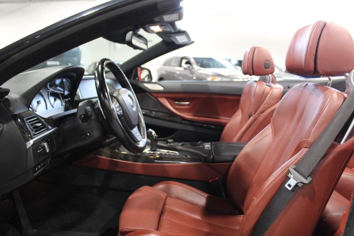 BMW 6 Series 13