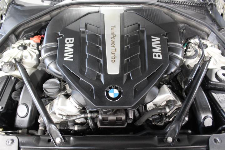 BMW 6 Series 19