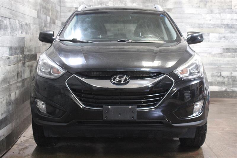 Hyundai Tucson 4