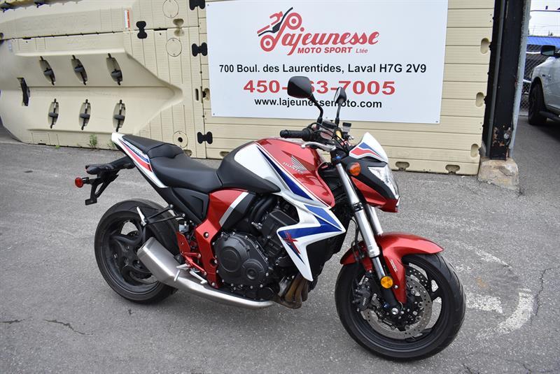 Honda CB 1000 2014