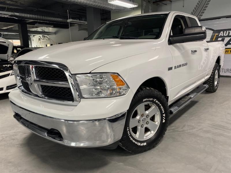 2012 Ram C/K 1500