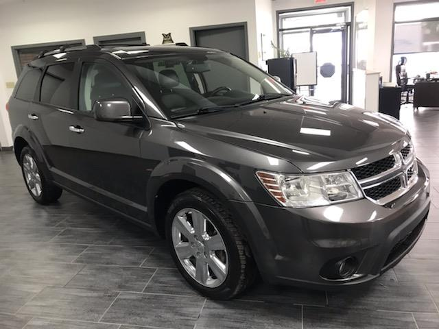 Dodge Journey 2015 AWD RT CUIR  #FT755228
