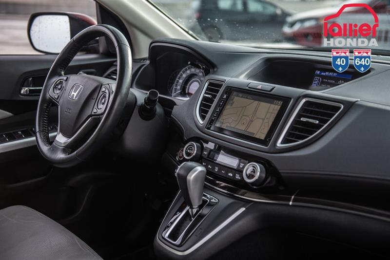 Honda CR-V 34