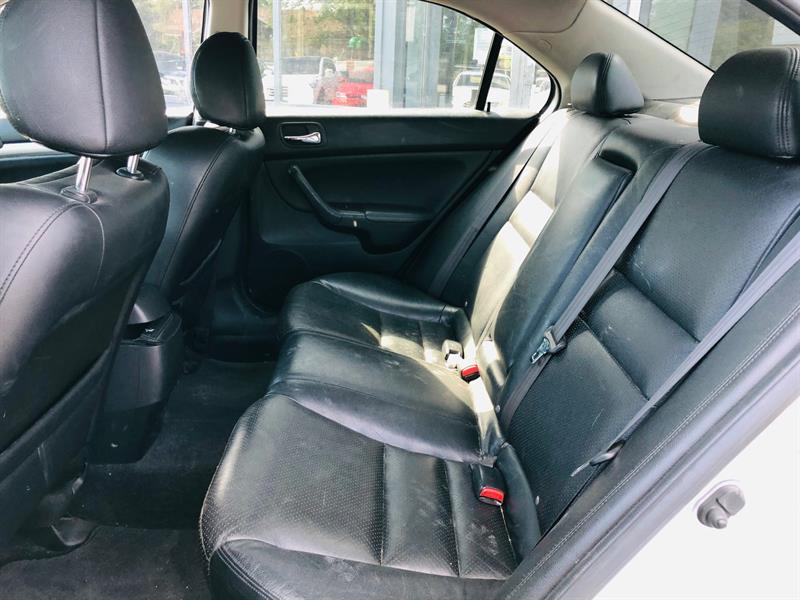 Acura TSX 17