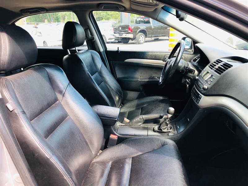 Acura TSX 18