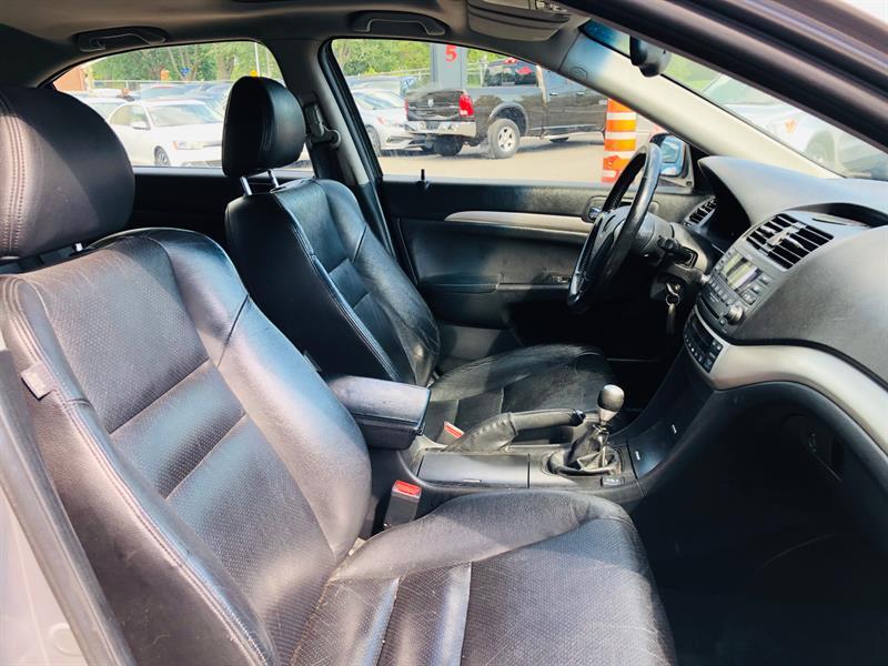 Acura TSX 19