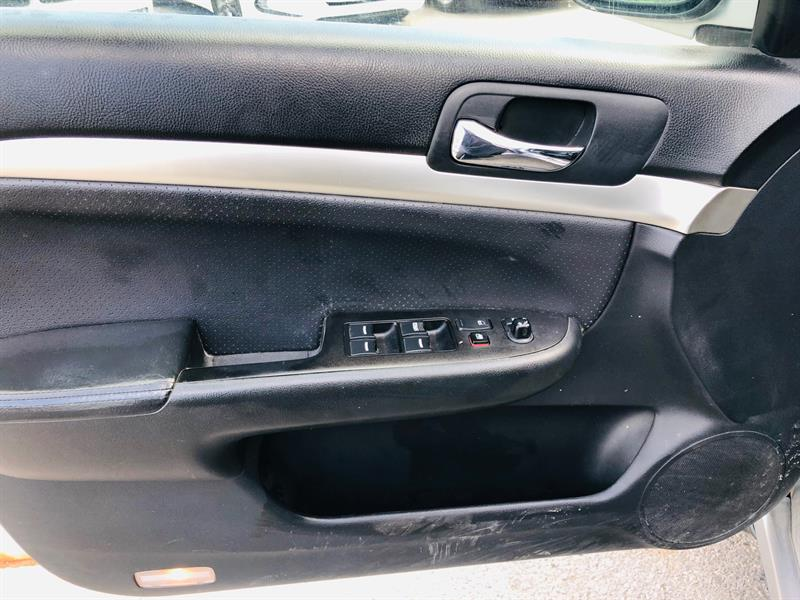 Acura TSX 23
