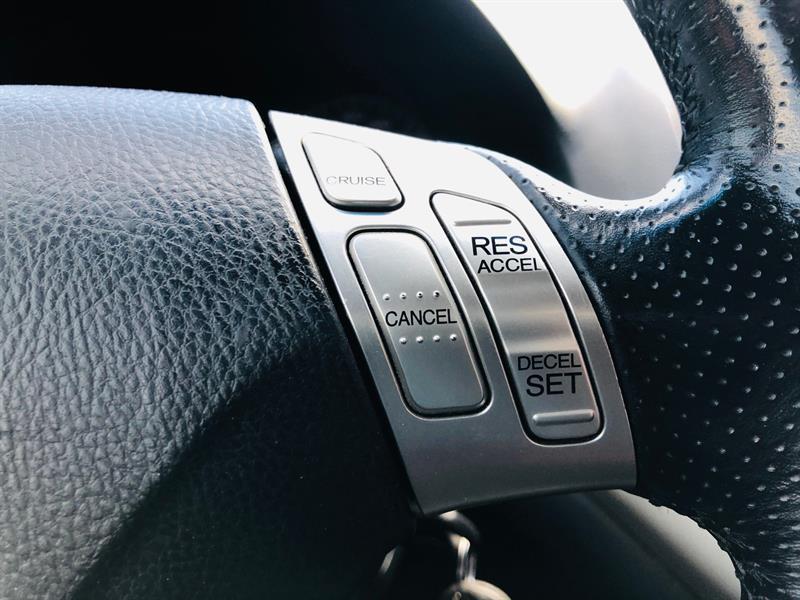 Acura TSX 27