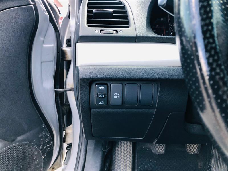Acura TSX 29