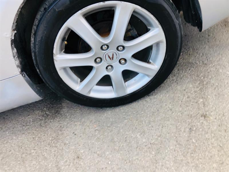 Acura TSX 34