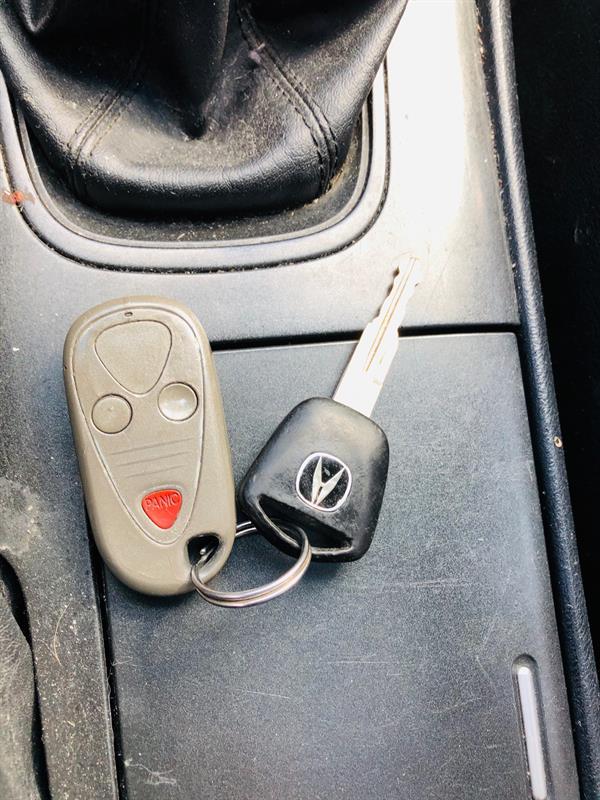 Acura TSX 36