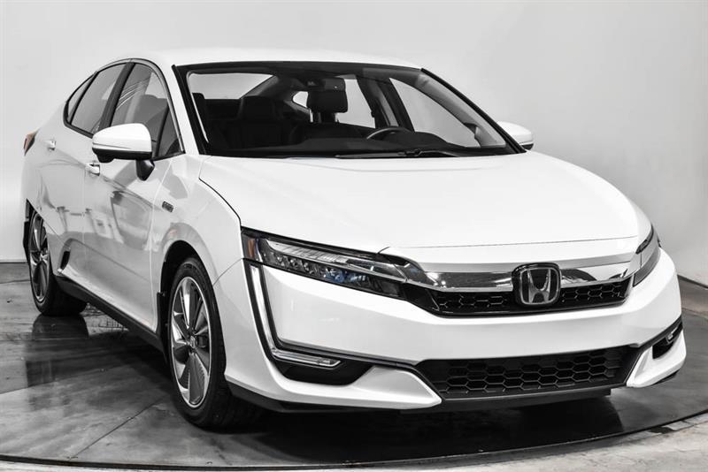 Honda Clarity PLUG-IN HYBRID A/C MAGS CAMERA 2019