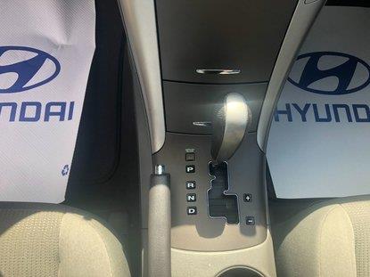 Hyundai Sonata 18